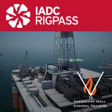 IADC_RIGPASS_vorenkamp