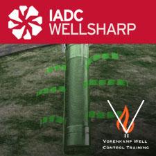IADC_WELLSHARP_vorenkamp